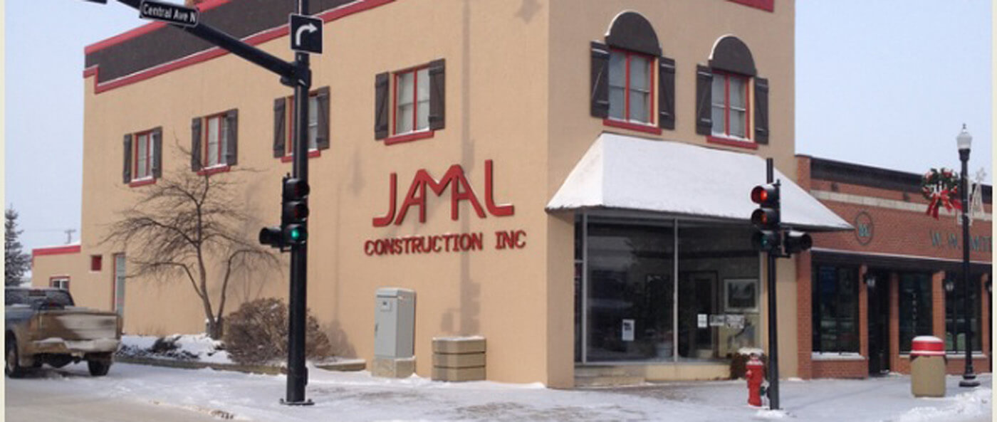 Jamal Contracting Inc.
